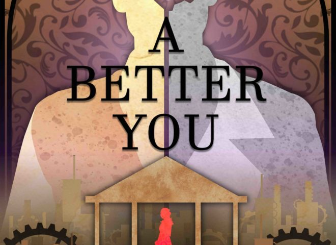 """A BETTER YOU"" – Screen Ireland- Funded Short Film"