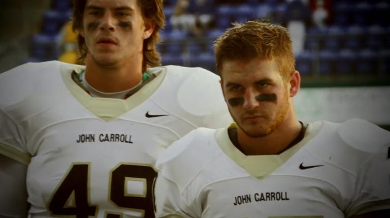 John Carroll American Football